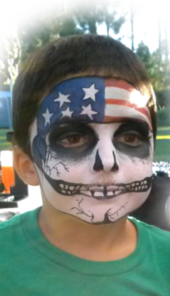 Honey Bunch Face Painting Best Face Painters In Bradeton FL  Book A Face Painter In St. Petersburg/Tampa Florida USA